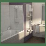 Concours Lépine, Grands paris du logement… Chêne Vert innove avec Retract®, le 1er mobilier de salle de bain universel et accessible à tous