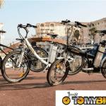 Tomybike : des Vélos à Assistance Electrique pour les seniors actifs