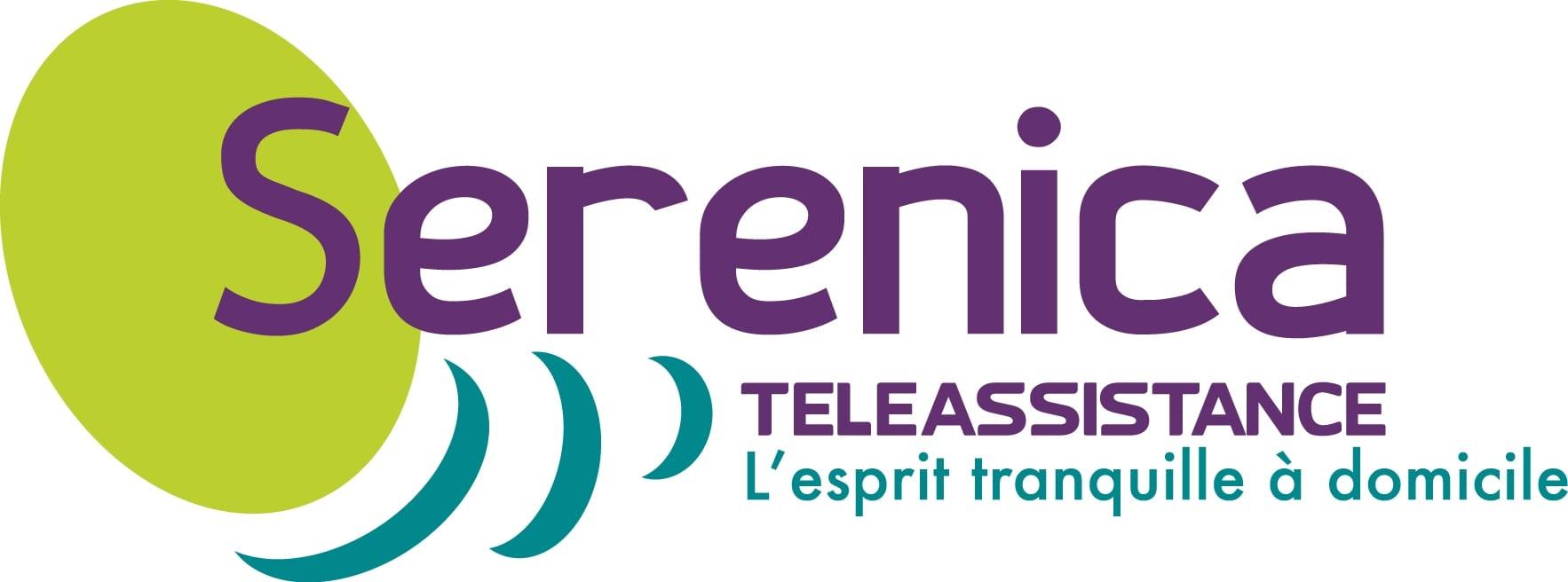 Logo Serenica