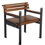 Guyon : mobilier urbain adapté aux seniors