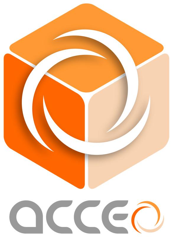 Logo Acceo