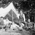 Les seniors sont-ils friands de camping ?