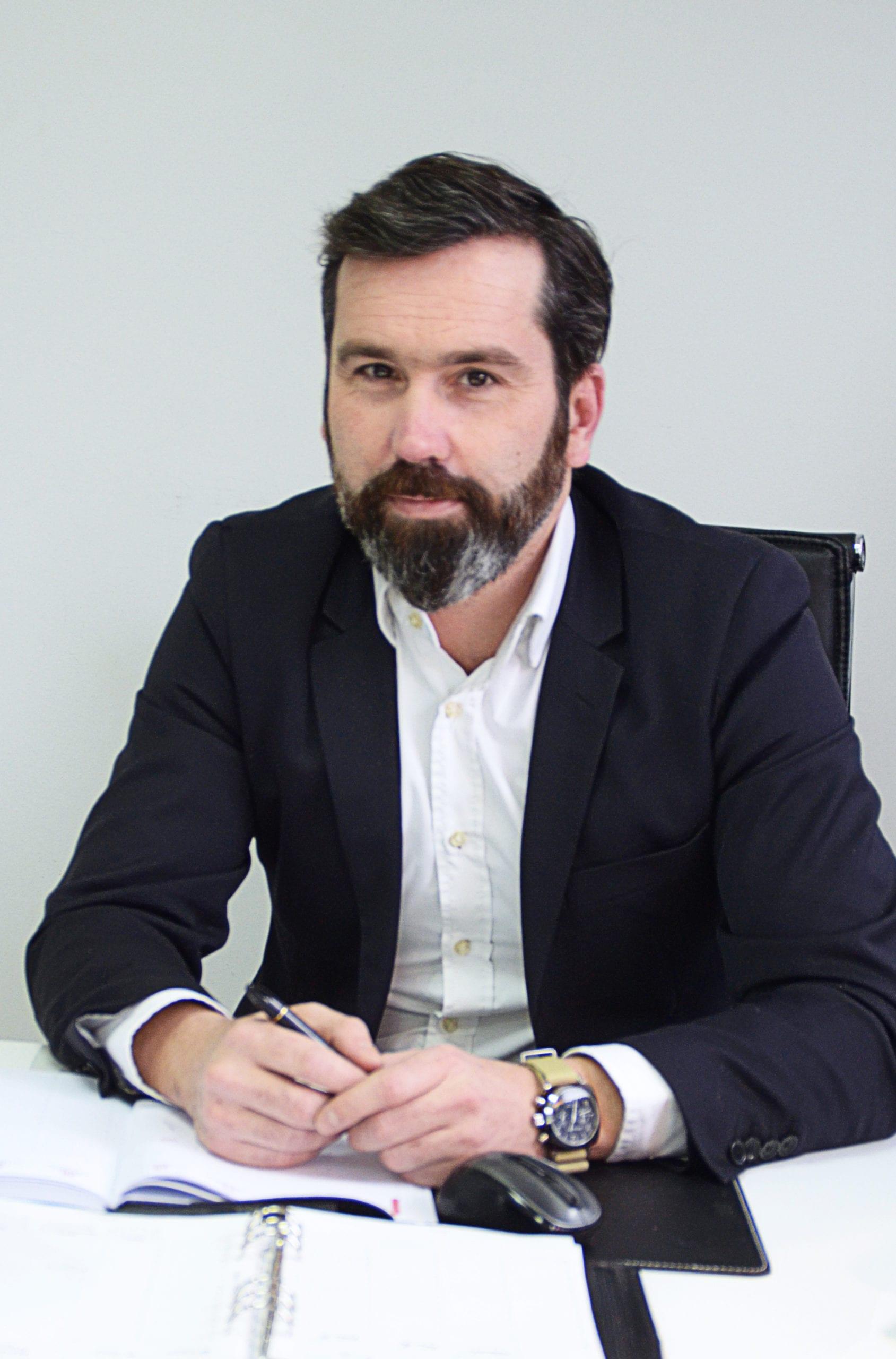 Christophe Jaffry