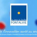 Fontalvie distingué par BPI France Excellence