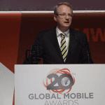 Mobile World Congress 2015 : le Doro Liberto® 820 récompensé d'un Global Mobile Award