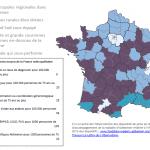 Alzheimer : la Fondation Médéric Alzheimer publie une cartographie des dispositifs de prise en charge et de l'accompagnement de la maladie