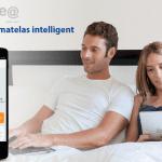 Morphe@ : un matelas connecté qui veille sur votre sommeil