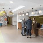 Résidences Services Seniors : DOMITYS met en place un service de réservation online