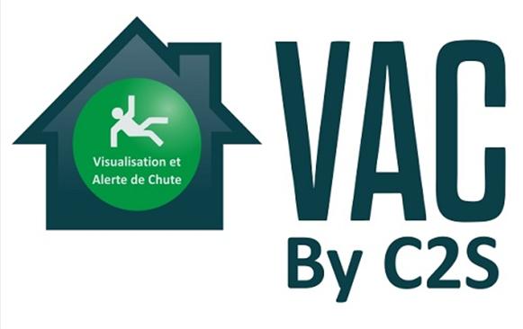 VAC Cash2S detection de chute