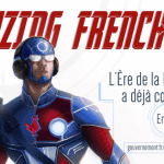 Infographie : Amazing French Tech
