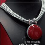 Le premier LookBook de la « Collection Framboise » par Assystel à découvrir en avant-première au Salon des Seniors