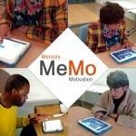 MeMo : une plateforme française de serious games pour faire travailler sa mémoire