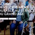 Campagne Nicolas Hulot «My Positive Impact» : le secteur des personnes âgées représenté par la FNAQPA