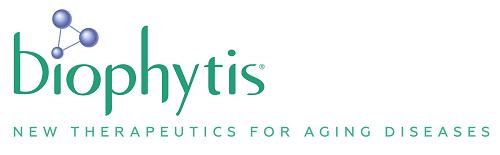 Biophytis logo