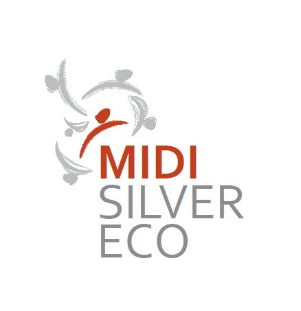 Forum Midi Silver Eco