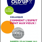 Colloque Old Up