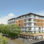 «Serenity», un nouveau projet de résidence services en Seine-et-Marne