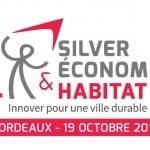 Lundi 19 octobre 2015 : 2ème Colloque européen  « Silver Economie & Habitat »