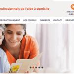 Un nouveau site internet pour Amelis Groupe Sodexo