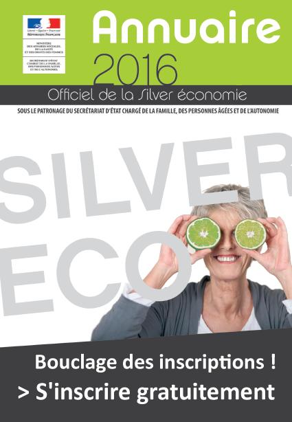 annuaire silver économie