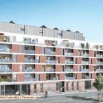 Groupe Lamotte : une nouvelle résidence services  Espace & Vie à Rennes d'ici 2016