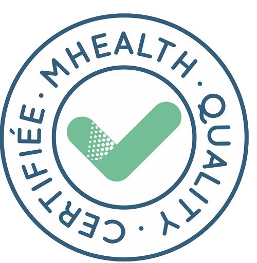 Certifié mhealth quality