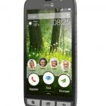IFA Berlin 2015 : Doro dévoile son nouveau smartphone, le Liberto® 825