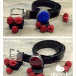 Assystel : une ceinture connectée pour la fête des grands-pères