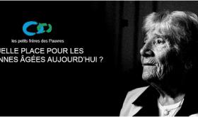 Journée Internationale des Personnes âgées : Interview des Petits frères des Pauvres