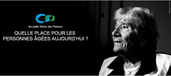 Isolement personnes âgées en France