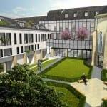 """Les Jardins d'Arcadie annoncent l'ouverture de leur première résidence services seniors """"connectée"""" à Laval"""