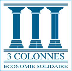 Logo 3 colonnes