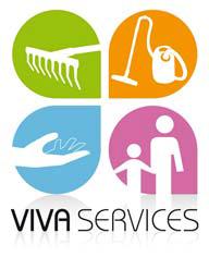 Logo Vivaservices