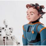 Edenis : des robots de téléprésence dans les Ehpad