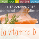 Vitamine D - Campagne Eurest Medirest - Une