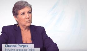 Silver économie : interview de Chantal Parpex, présidente d'Innovation Capital