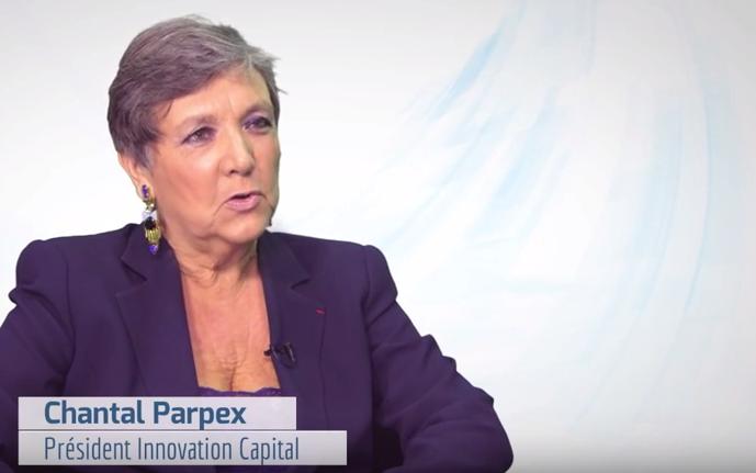 Chantal Parpex