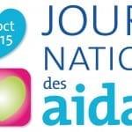 Mardi 6 octobre 2015 : c'est la Journée Nationale des aidants