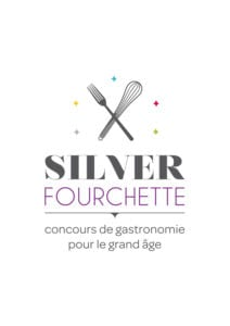 Logo Silver Fourchette