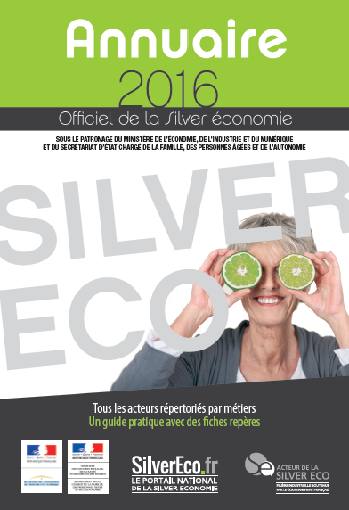 annuaire silver eco france 2016