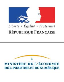 ministere economie industrie et numérique