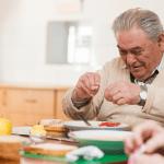 La «Silver Food» ou comment adapter l'alimentation aux besoins des seniors
