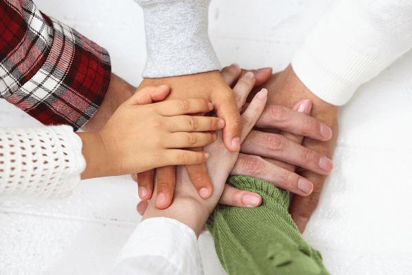 rencontres intergénérationnelles en dehors de la famille
