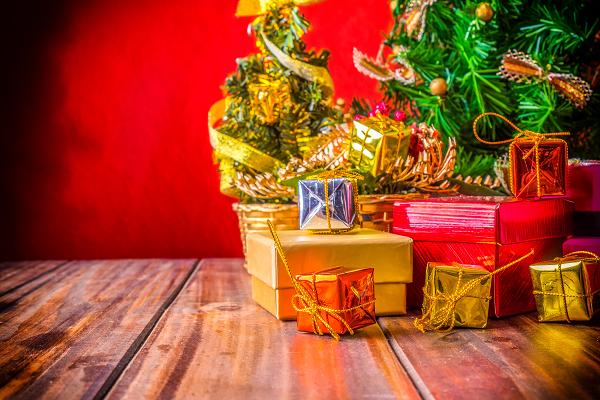 Noël - Cadeaux - shutterstock