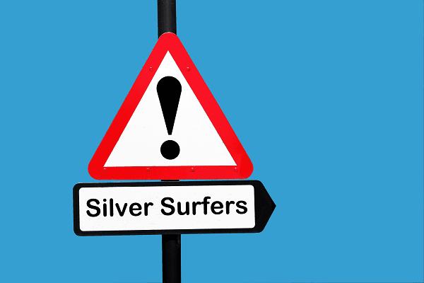 Silver Surfeurs