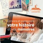 «Souvenirs connectés» : une nouvelle façon de partager ses souvenirs avec ses proches ?