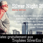 8ème édition de Silver Night !