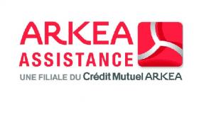 Infographie Arkea Assistance : la téléassistance prolonge l'autonomie au domicile