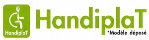 Handiplat logo
