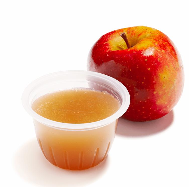 Hydrafruit Pomme de Nutrisens